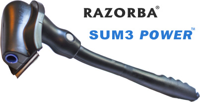 Razorba® SUM3 Power™ - Click to see larger image
